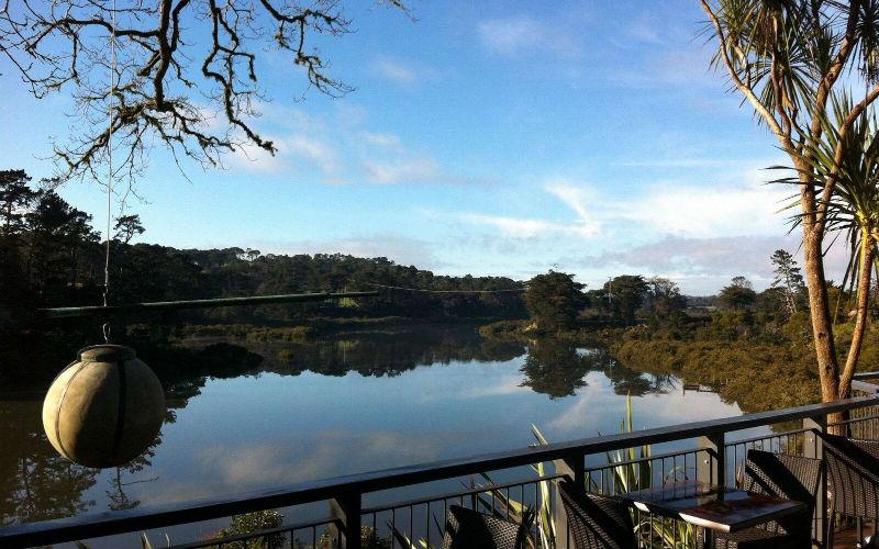 The Riverhead, Riverhead, New Zealand
