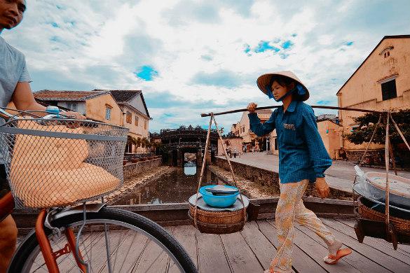 Hoi An Old Town, Hoi An, Vietnam