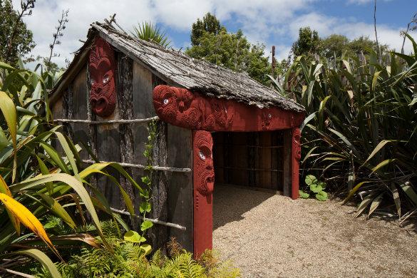 Te Parapara, Hamilton, New Zealand