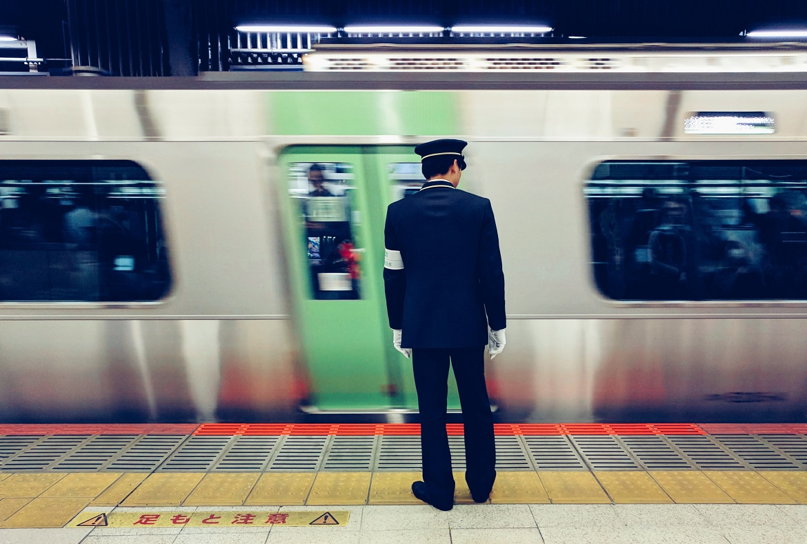 public transport in japan: tips and tricks | japan travel