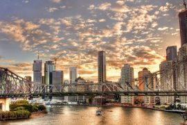Brisbane Sightseeing Webjet