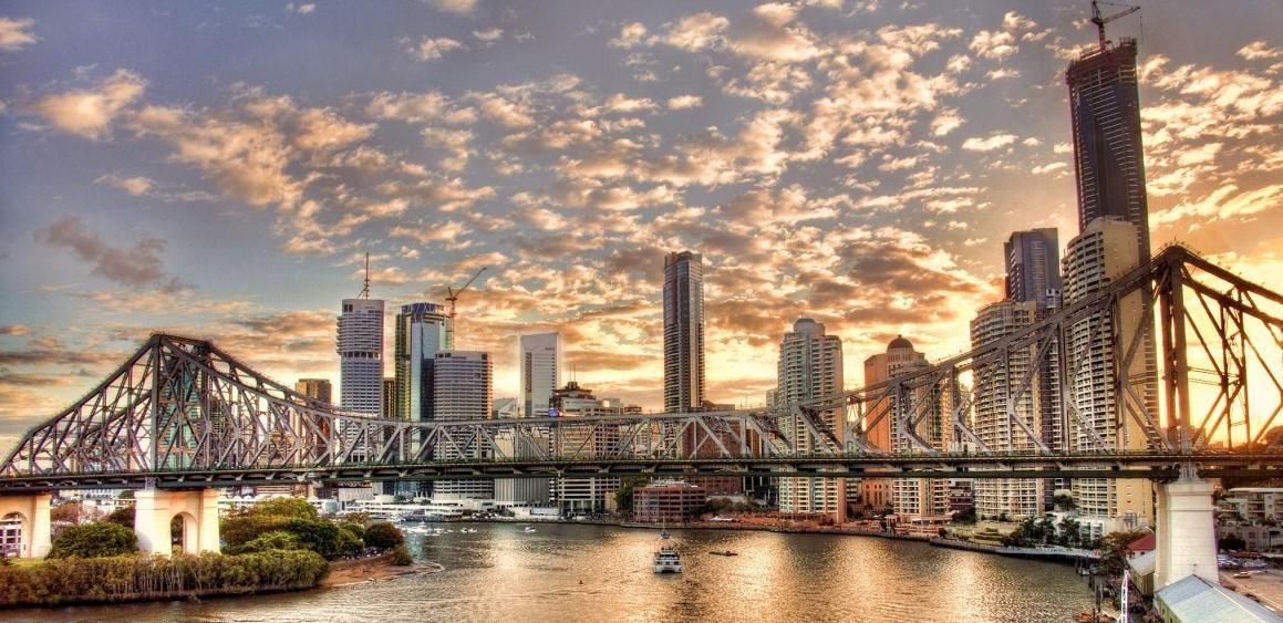 Brisbane Sightseeing Webjet