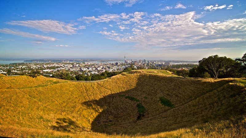 Mount Eden Things To Do In Auckland
