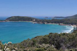Wilsons Promontory Squeaky Beach Victoria