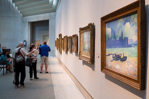 Metropolitan Museum of Art New York Museum
