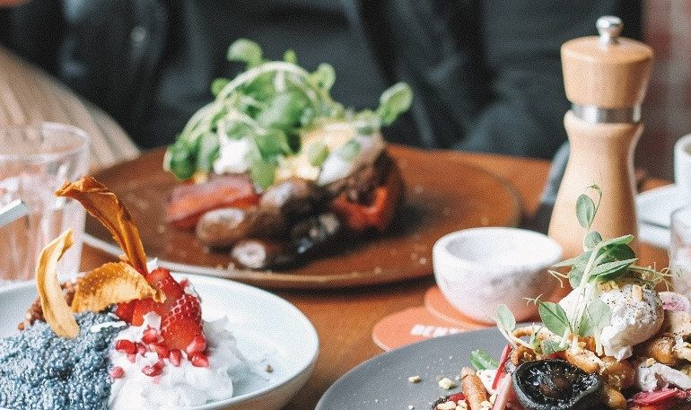 Melbourne-Cafes-Bentwood-Fitzroy-Breakfast