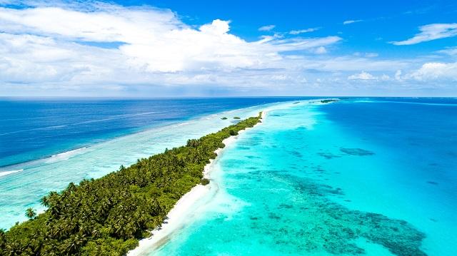 Maldives-Beach-Resort-Destination
