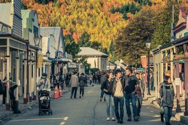 New-Zealand-School-Holiday-Activities-Akarua-Arrowtown-Autumn-Festival-Queenstown