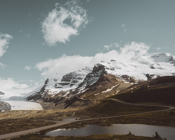 Athabasca Glacier Webjet Tours Experiences Canada