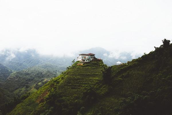 Hills Sapa Vietnam Best Webjet Tours