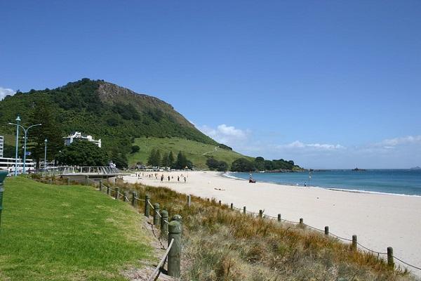Best-Beaches-Bay-Of-Plenty-North-Island-Mount-Maunganui