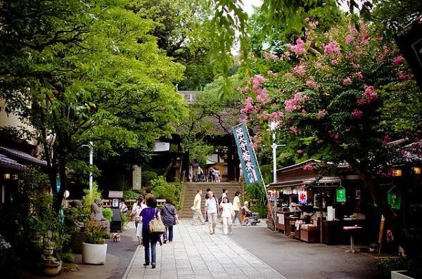 Chofu-Tokyo-Japan