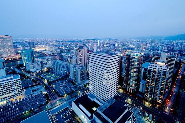 Fukuoka-Japan