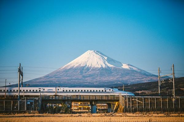 Mt-Fuji-Shizuoka-Prefecture