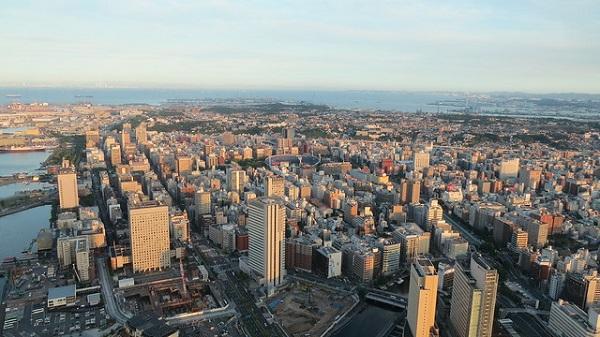 Yokohama-Japan