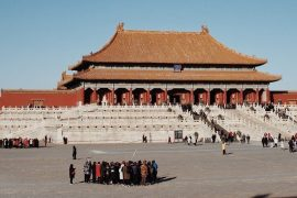 Forbidden-City-Beijing-China-UNESCO
