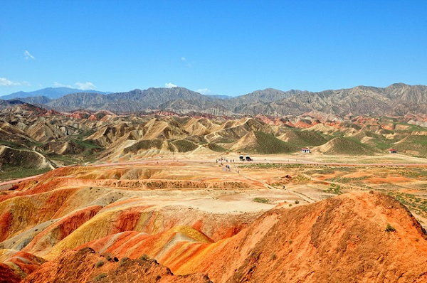 UNESCO-China-Danxi-Landforms