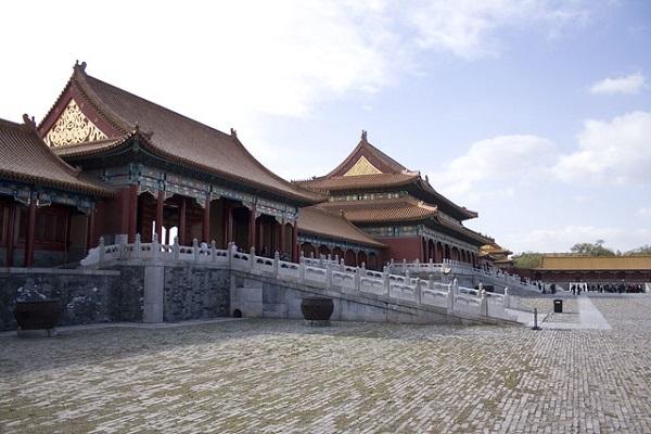 UNESCO-Forbidden-City-Beijing