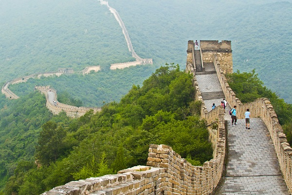 UNESCO-Great-Wall-of-China