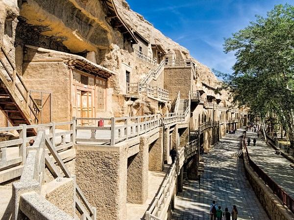 UNESCO-Magao-Caves-China