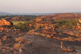 Sunset-Ubirr-Kakadu-National-Park-Free-Activities-Darwin