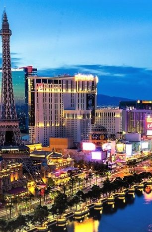 The Must-See Shows Along the Las Vegas Strip