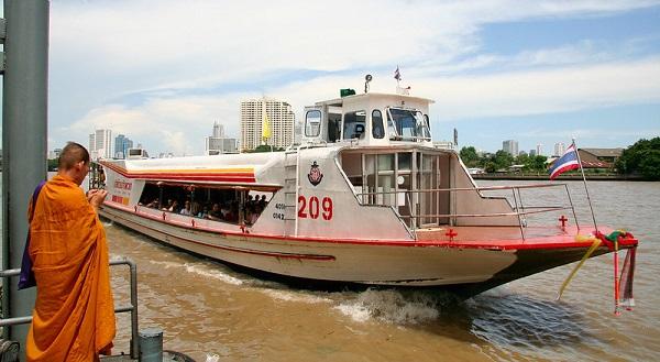 Bangkok-Boat-Water-Taxi-Ferry