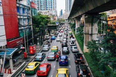Bangkok-Traffic-Getting-Around-Public-Transport