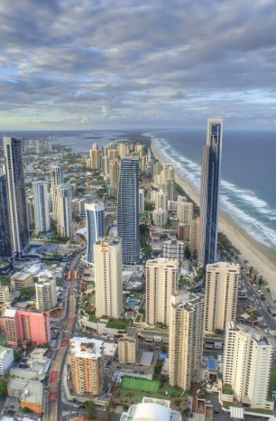 8 Day Trips You Can Take From The Gold Coast