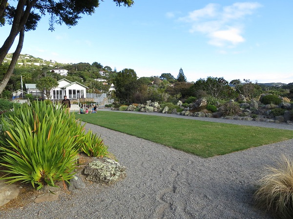 Otari-Wiltons-Bush-Wellington-Picnic-Location