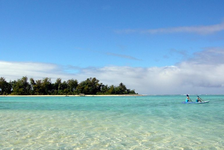 Rarotonga-Cook-Islands-Lagoon-Holiday-Spending-Money