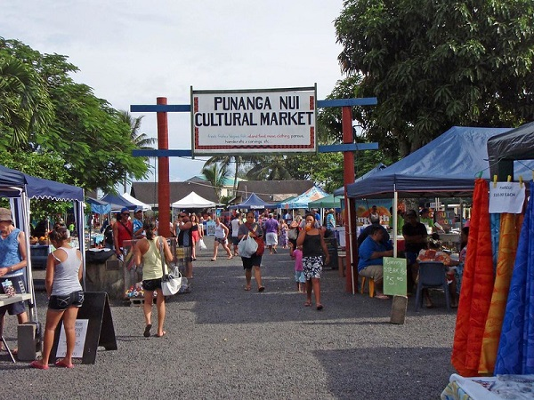 Rarotonga-Market-Cook-Islands