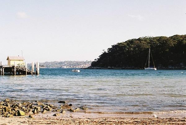 Chowder-Bay-Best-Coastal-Walks-Sydney
