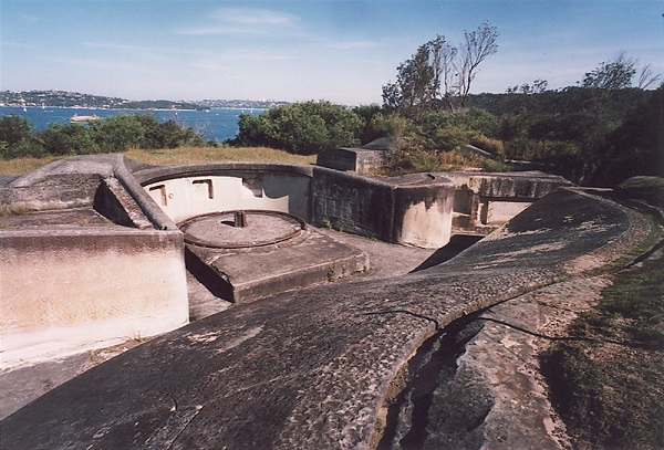 Middle-Head-Fortifications-Sydney-Water-Walks