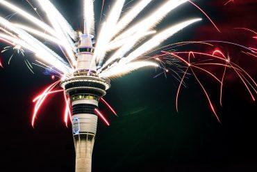 Sky-Tower-Auckland-Fireworks-NYE