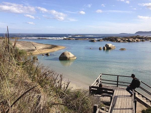 Greens-Pool-Western-Australia