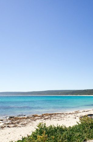 9 Of The Best Beaches in Western Australia
