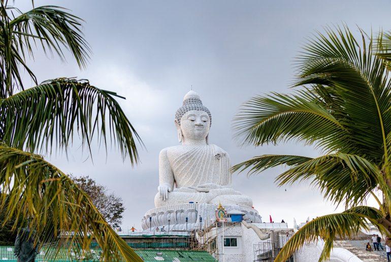 Phuket-Big-Buddha-Statue
