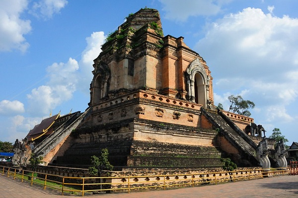 Chiang-Mai-Holiday-Destinations