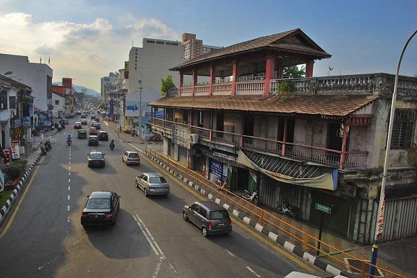Penang-Holiday-Destination-Malaysia