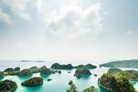 Raja-Ampat-Island-Beach-Holiday-Destination
