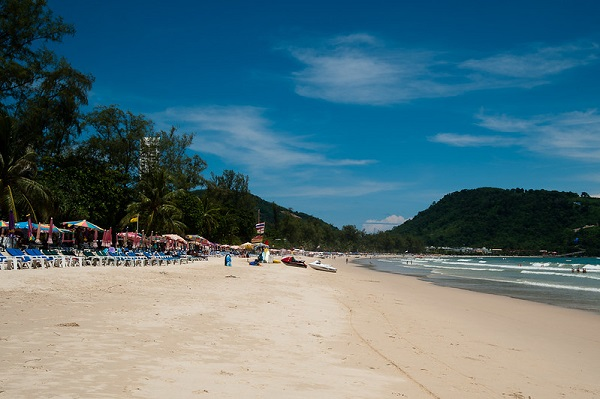 Phuket-Beach-Patong