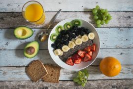 Acai-Fruit-Bowl-Healthy-Breakfast