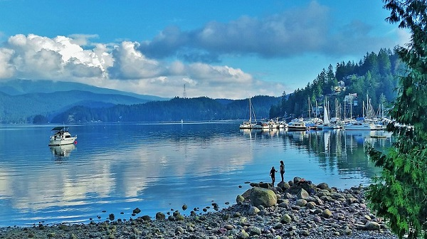 Deep-Cove-Vancouver-Summer-Things-To-Do