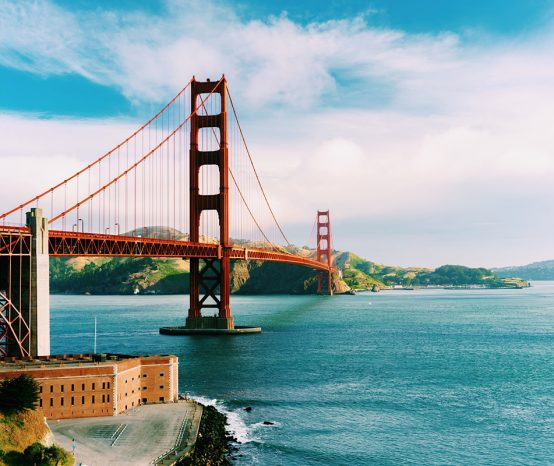 Where To Stay In San Francisco: A Neighbourhood Guide