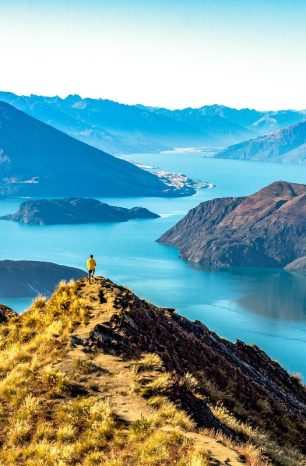10 of New Zealand's Most Instagrammable Locations