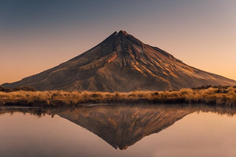 New-Zealand-Egmont-National-Park