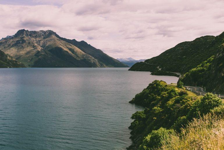Queenstown-Lake-Wakatipu