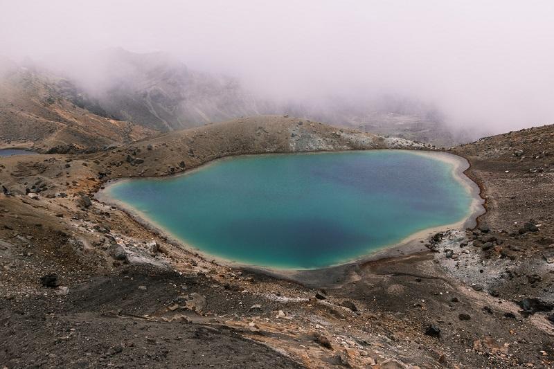 New-Zealand-Tongariro-National-Park