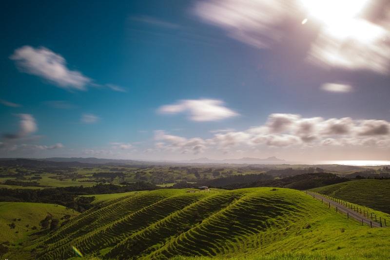 Waipu-New-Zealand